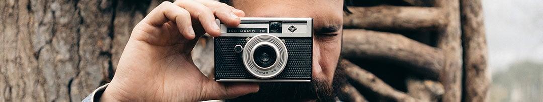 Ihr professioneller Dienstleister in Sachen Fotobox