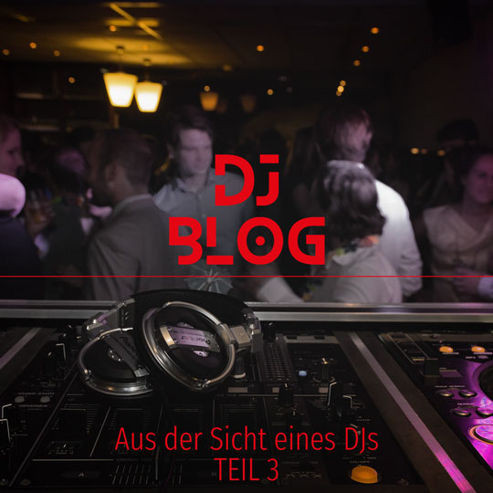DJ Blog Post
