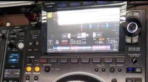 Pioneer CDJ 3000 leak